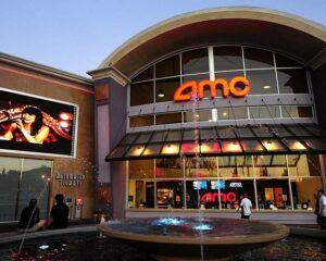 Сеть кинотеатров AMC продает 50 млн акций