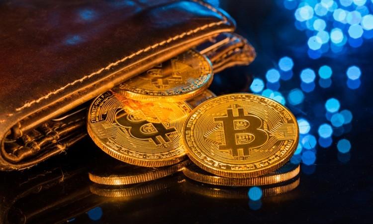Стоимость биткоина поднялась выше $41,000