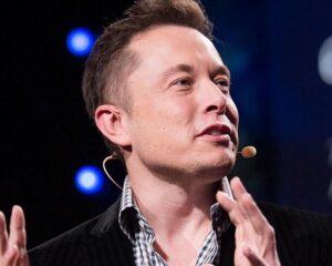 Твит Илона Маска увеличил стоимость акций производителя игрушек