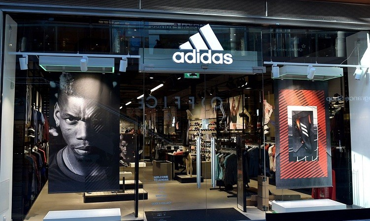 Adidas планирует продать Reebok