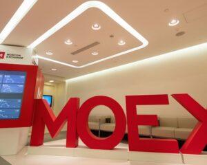 Мосбиржа расширила список торгуемых иностранных акций