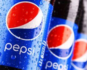 PepsiCo увеличила выручку