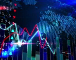 Топ-20 подешевевших иностранных акций 2020 года
