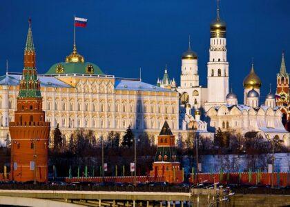 Три главных риска для России в 2021 году