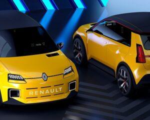 Убытки Renault в 2020 году достигли рекорда