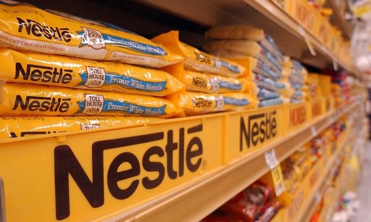 Акции европейских компания растут после отчетов Nestle и Volvo