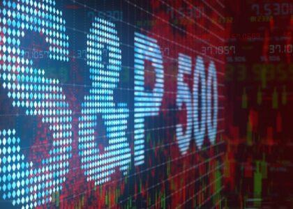Индекс S&P 500 обновил максимум