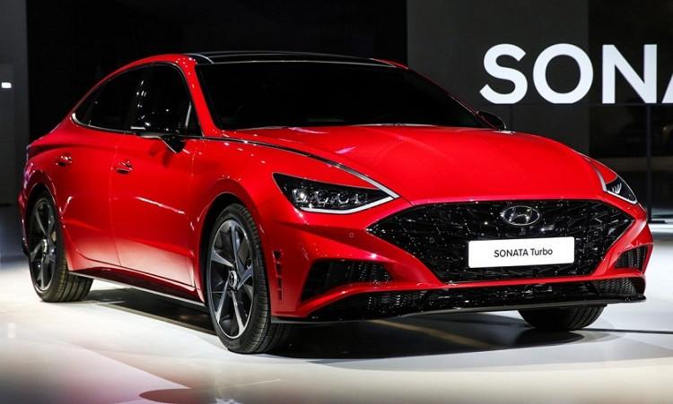 Прибыль Hyundai за 1-ый квартал выросла в три раза