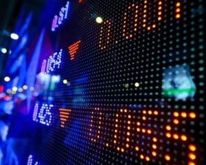 Рейтинг лучших акций на биржах