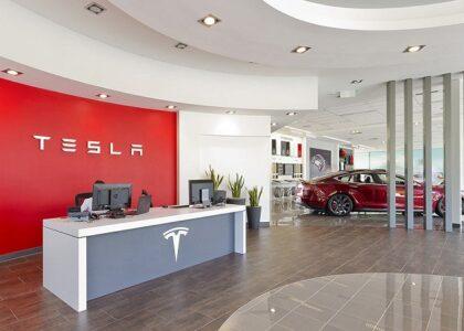Стоимость вложений Tesla в биткоин оценивается в $2,48 млрд