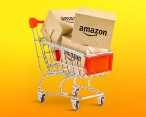 Акции Amazon достигли исторического максимума