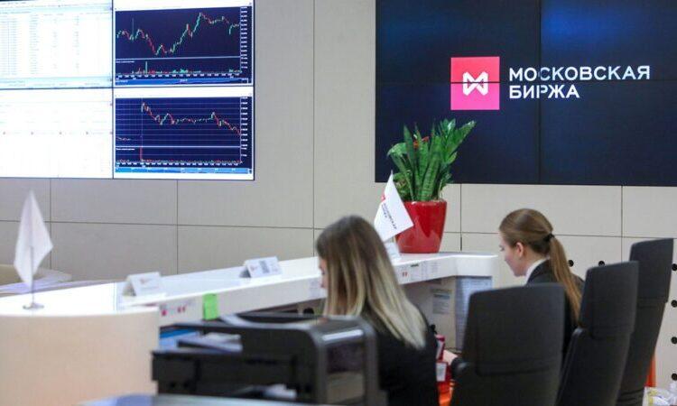 Московская биржа добавляет 19 акций иностранных компаний