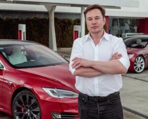 Tesla отказалась от продажи автомобилей за биткоины