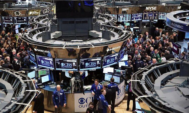 Важные термины биржевого сленга