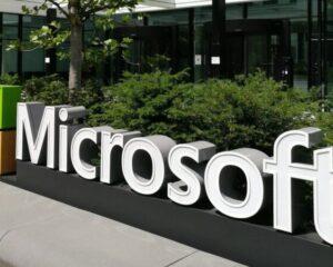 Капитализация Microsoft превысила $2 трлн