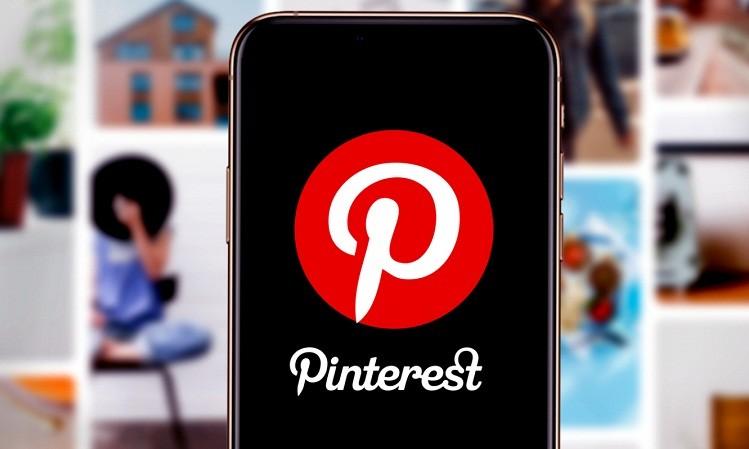 Акции Pinterest опустились на 21%