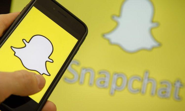 Акции Snapchat взлетели на 25%