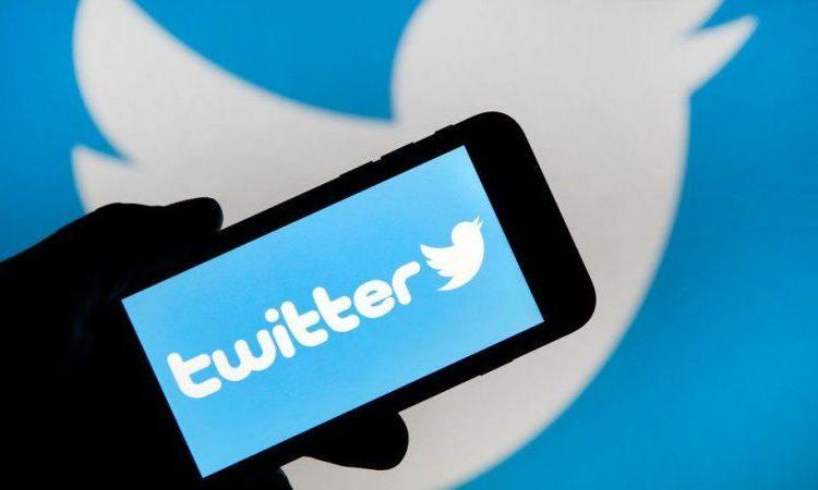 Акции Twitter взлетели на 10%