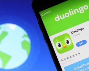 Акции языковой платформы Duolingo взлетели на 40%