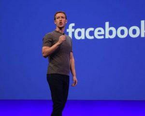 Цукерберг вновь продает акции Facebook