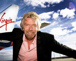 Брэнсон продал акции Virgin Galactic более чем на $300 млн