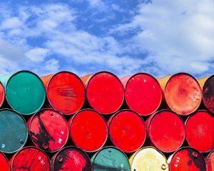 Цена нефти Brent снизилась до $66