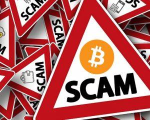 С начала года было обнаружено 1500 фейковых крипто сайтов