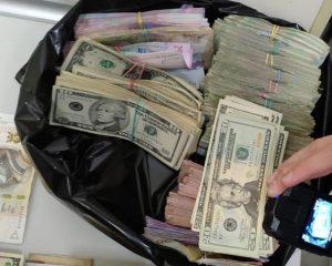 СБУ пресекла работу незаконных криптовалютных обменников
