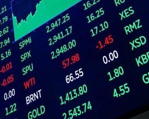 S&P 500 и Nasdaq установили исторические максимумы