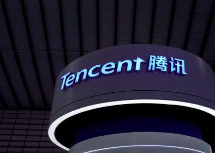 Tencent стала лидером падения капитализации в июле