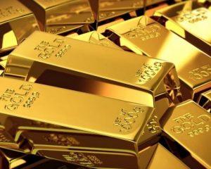 Золото подорожало до $1,805 за унцию