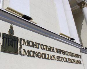 Фондовый рынок Монголии стал самым доходным