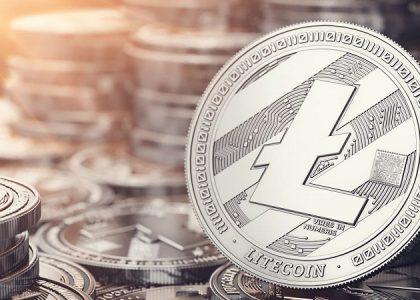 Litecoin взлетел после фейкового сообщения