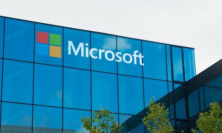 Microsoft выкупит акции на $60 млрд