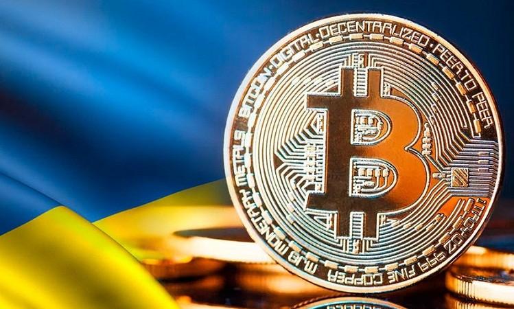 В Украине узаконили биткоин