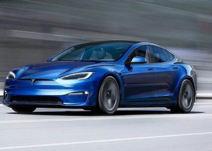 Акции Tesla обновили максимум
