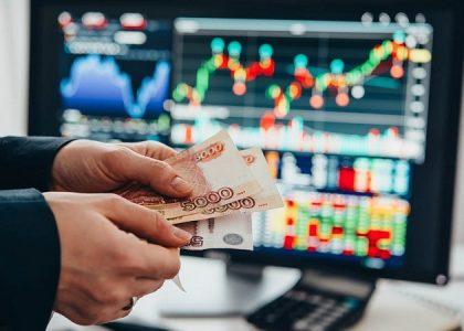 Инвестбанки советуют покупать падающие акции