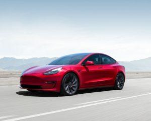 Рост продаж Tesla превысил ожидания