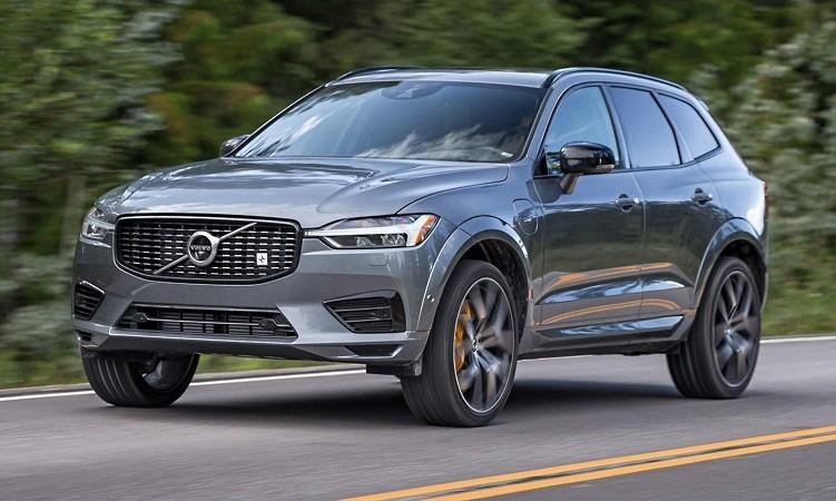 Volvo собираются привлечь $3 млрд